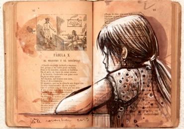 REPUBBLICA.IT – Alice Pasquini