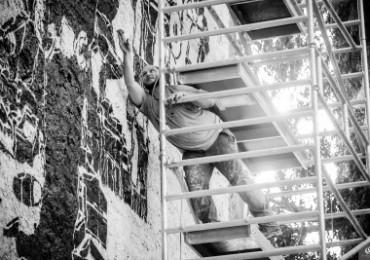 Street Art Attack – M-City