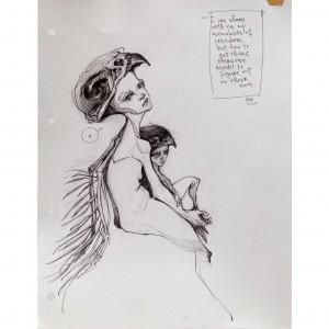 Herakut---I---can-share,sketch