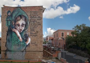 Herakut – Street Art News