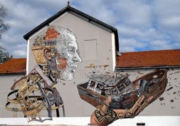PIXELPANCHO – street art united states
