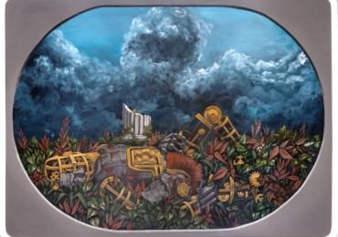 Pixelpancho – sky arte