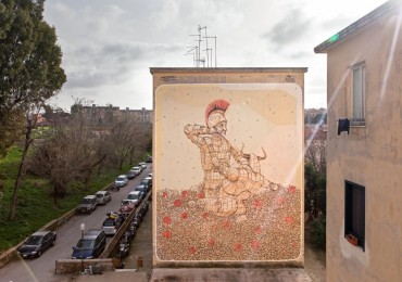 pixelpancho – Roma repubblica