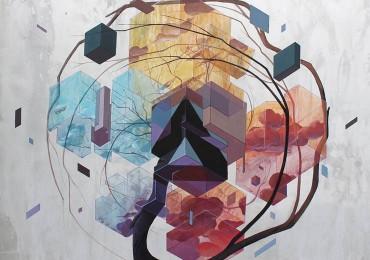 ONE WEEK – BROOKLYN STREET ART