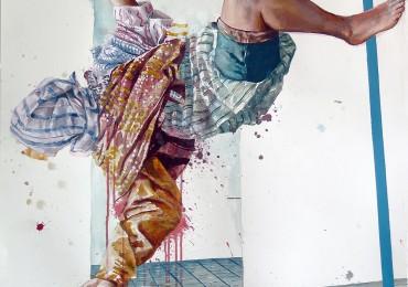 FINTAN MAGEE – SUPERSONIC ART