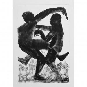ombre danzanti